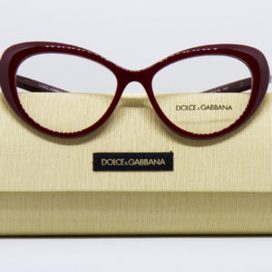 D&G 3264 rosso