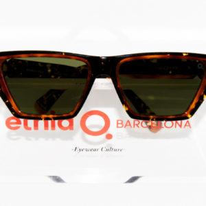 Etnia sole Mambo n.1 arancio