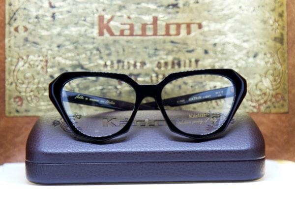 Kador Katrine.light Nero