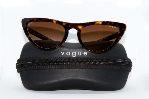 Vogue 5211Sm Havana