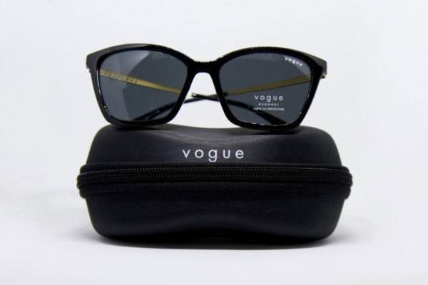 Vogue 5333S Nero